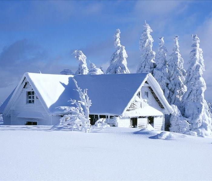 Storm Damage Is Your Property Ready For Winter?