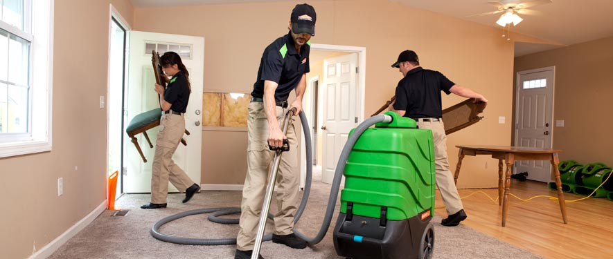 Troy, MO cleaning services